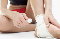 Sprains & Inflammation